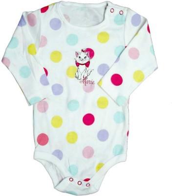 Cool Baby Baby Boy's Multicolor Romper