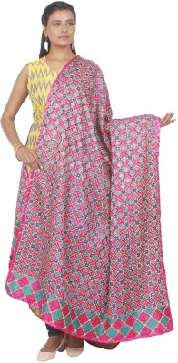 Navrang Colours of India Cotton Printed Women,s Dupatta