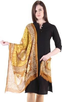 Uniscarf Viscose Printed Women's Dupatta