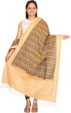Uppada Cotton Woven Women's Dupatta
