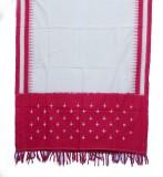 Pochampally Cotton Self Design Women's D...