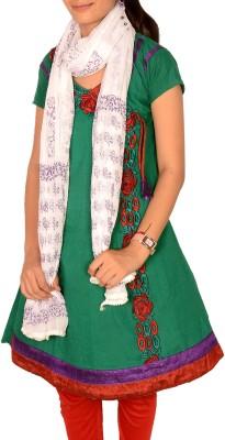 Rangsthali Cotton Printed Womens Dupatta