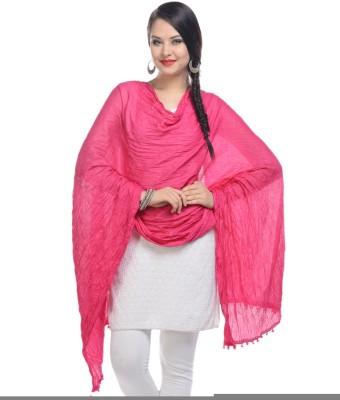 Aarushi Fashion Cotton Solid Women's Dupatta