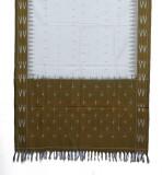 POCHAMPALLY Cotton Woven Women's Dupatta