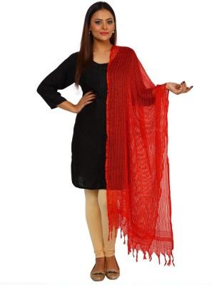 Kataan Bazaar Viscose Woven Women's Dupatta at flipkart