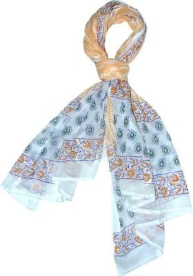 Indian Fashion Guru Cotton Printed Women,s Dupatta