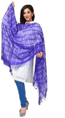 Kataan Bazaar Cotton Printed Women's Dupatta at flipkart