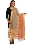 Kataan Bazaar Tussar Silk Woven Women's ...