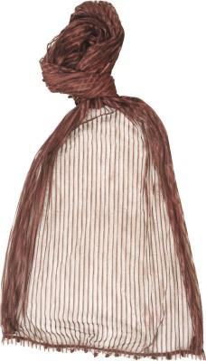 AMAZEFAB Net Woven Women's Dupatta