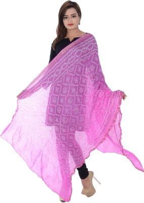 Apratim Art Silk Embellished Women's Dupatta