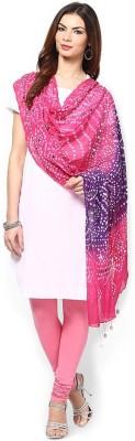 Apratim Cotton Embellished Women,s Dupatta