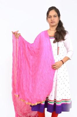 Avish Cotton Solid Women's Dupatta