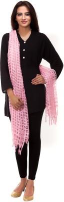 Elite Handicrafts Poly Cotton Checkered Women's Dupatta
