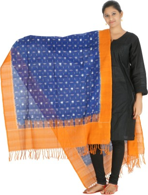 Masterweaver India Cotton Woven Women,s Dupatta
