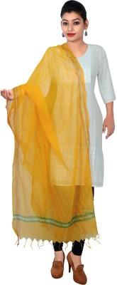 Alpna's Fabtex Chanderi Self Design Women's Dupatta