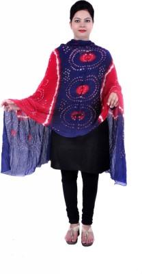 Apratim Cotton Self Design Women's Dupatta
