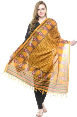 Aarohii Art Silk Printed Women's Dupatta