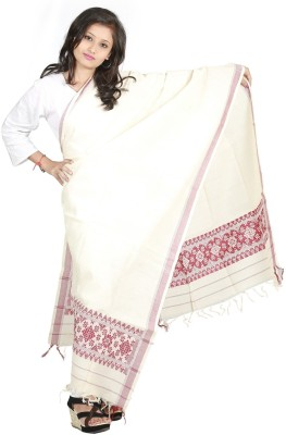 Uppada Cotton Self Design Women's Dupatta