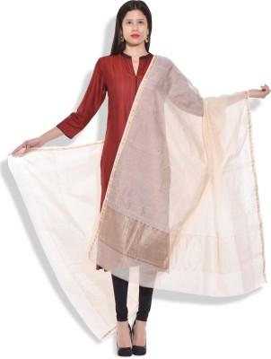 Tagaai Chanderi Woven Women's Dupatta