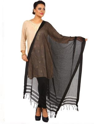 Kataan Bazaar Viscose Woven Women's Dupatta