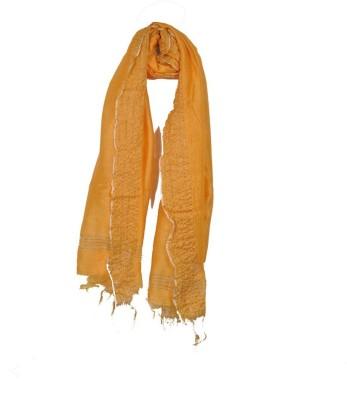 Elite Handicrafts Poly Cotton Striped Women's Dupatta