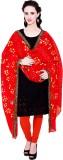 Vastraa Fusion Cotton Embroidered Women'...