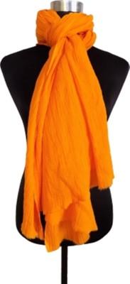 Idesign Cotton Solid Women's Dupatta