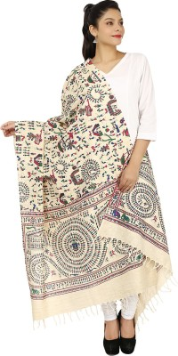 Amiraah Cotton Printed Women's Dupatta