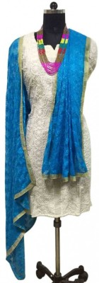 Toygully Synthetic Chiffon Woven Women's Dupatta