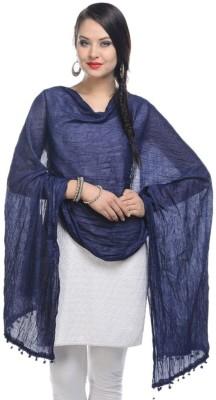 Geetanjali Faux Chiffon Solid Women's Dupatta