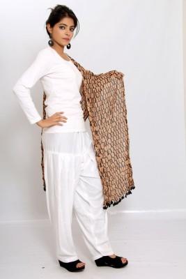 Msons Cotton Printed Women's Dupatta