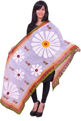 ChhipaPrints Cotton Printed Women's Dupatta