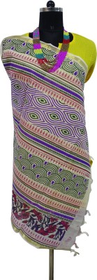 Toygully Cotton Woven Women's Dupatta