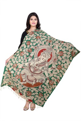 Ecostyle Cotton Printed Women's Dupatta