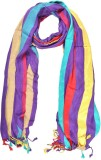 B R Creation Kids Dupatta (Multicolor)