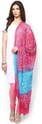 Apratim Cotton Self Design Women,s Dupatta