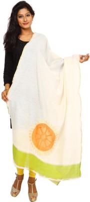 Kataan Bazaar Cotton Woven Women's Dupatta
