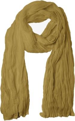 GardenVareli Cotton Solid Women's Dupatta