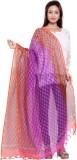 Aarohee Silk Cotton Blend Floral Print W...