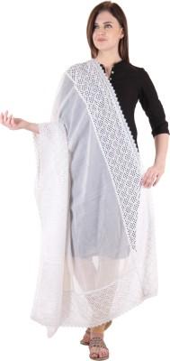 Uniscarf Cotton Solid Women's Dupatta