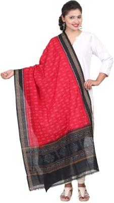 Kaarubaki Cotton Solid Women's Dupatta