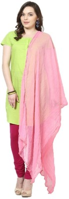 Beautibit Cotton Solid Women,s Dupatta
