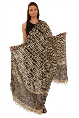 Krishnam Cotton Printed Women's Dupatta