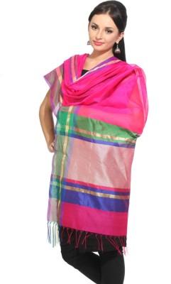 Rutbaa Chanderi Printed Women's Dupatta