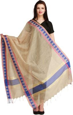 Aksara Chanderi Embellished Women,s Dupatta