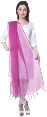 Stri Chanderi Solid Women's Dupatta