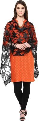 Dupatta Bazaar Lace Self Design Women's Dupatta