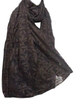 Aaanimation Brasso Self Design Women's Dupatta