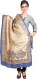 Slice Of Bengal Tussar Silk Printed Wome...
