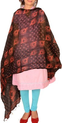 Ooltha Chashma Cotton Printed Women's Dupatta